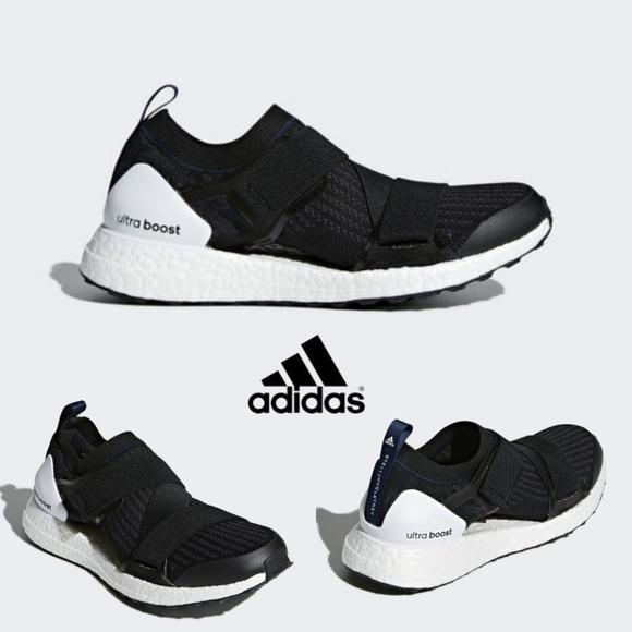 5120d7f60 Adidas Stella McCartney UltraBOOST X black 8 9.5